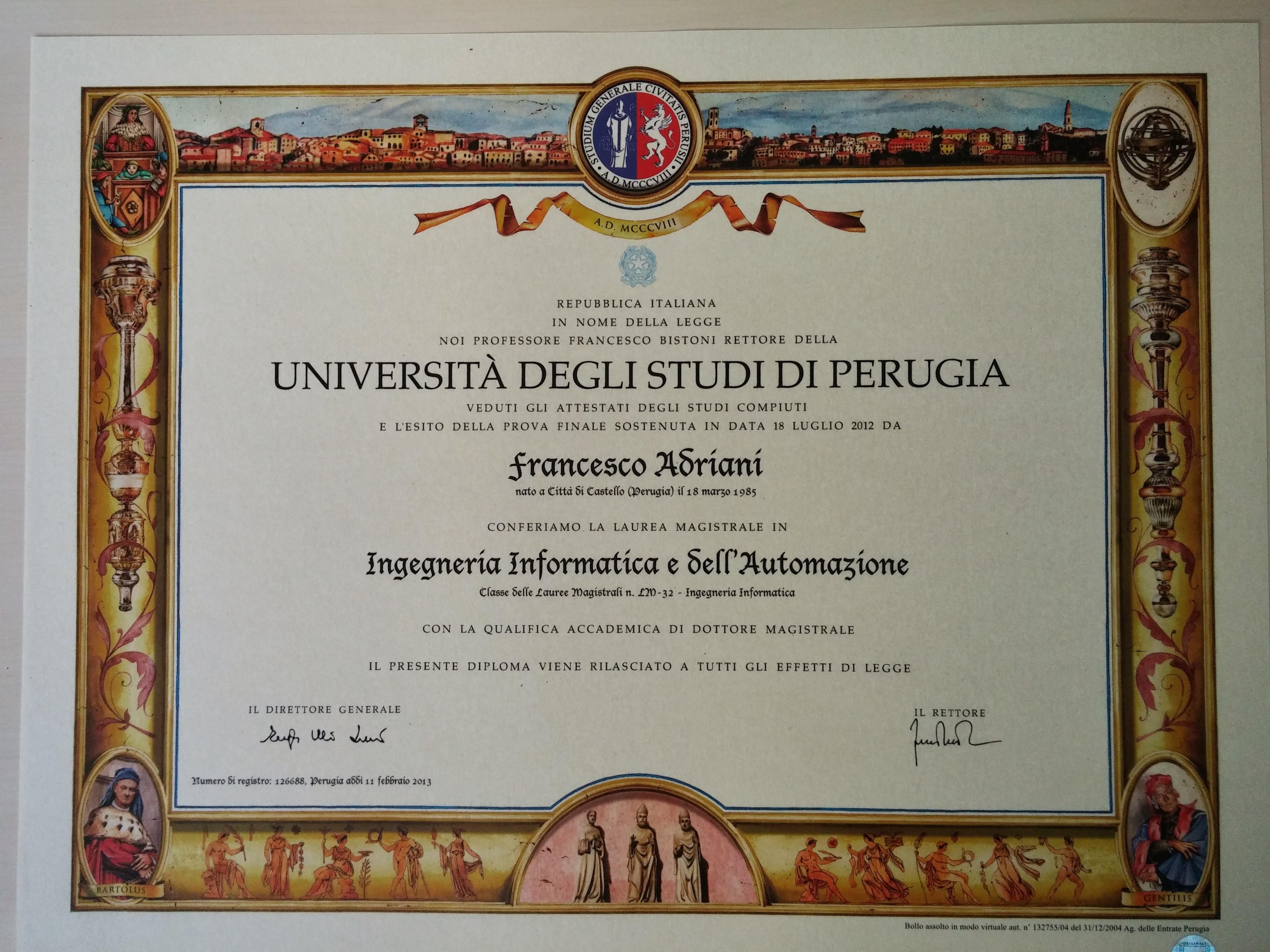 CAM00025 | Ing. Francesco Adriani